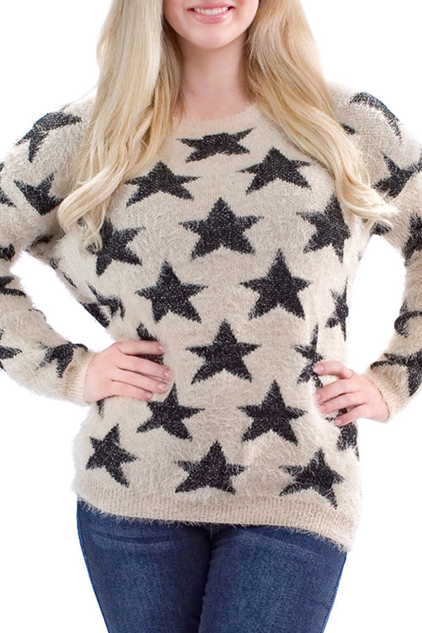 Starlet Sweater