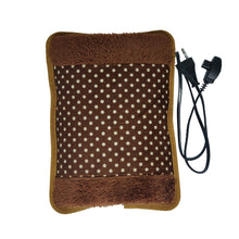 Load image into Gallery viewer, Sahyog Wellness High Quality Velvet Electrical Gel Hot Water bottle
