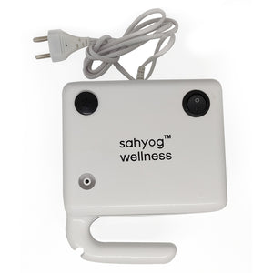 Sahyog Wellness Compressor Piston Nebulizer (Mini)