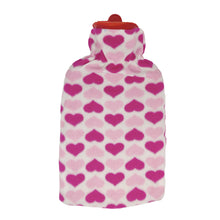 Load image into Gallery viewer, Sahyog Wellness Hot Water Bottle with Cover