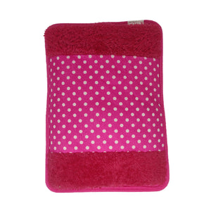 Sahyog Wellness High Quality Velvet Electrical Gel Hot Water bottle (Multi color)