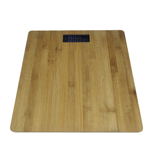 Sahyog Wellness Digital Weighing Scale with Wooden Body having Capacity up to 150 KG (Brown)