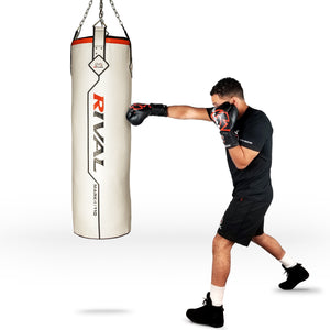Rival Mark-I 110lbs Heavy Bag