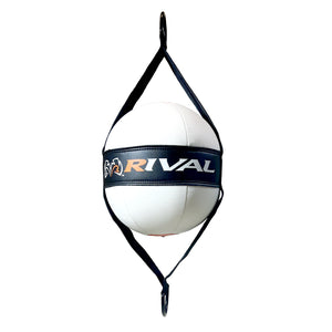 Rival Double End Bag - 8""