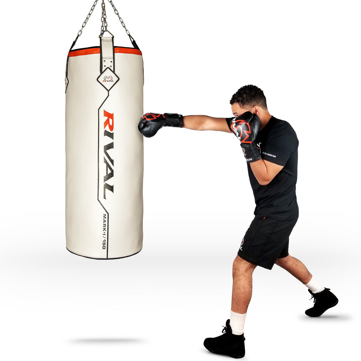 Rival Mark-I 150lbs Heavy Bag