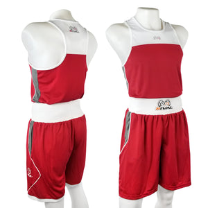 Rival Amateur Competition-Training Boxing Jersey