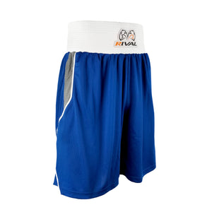 Rival Amateur Competition-Training Boxing Trunks