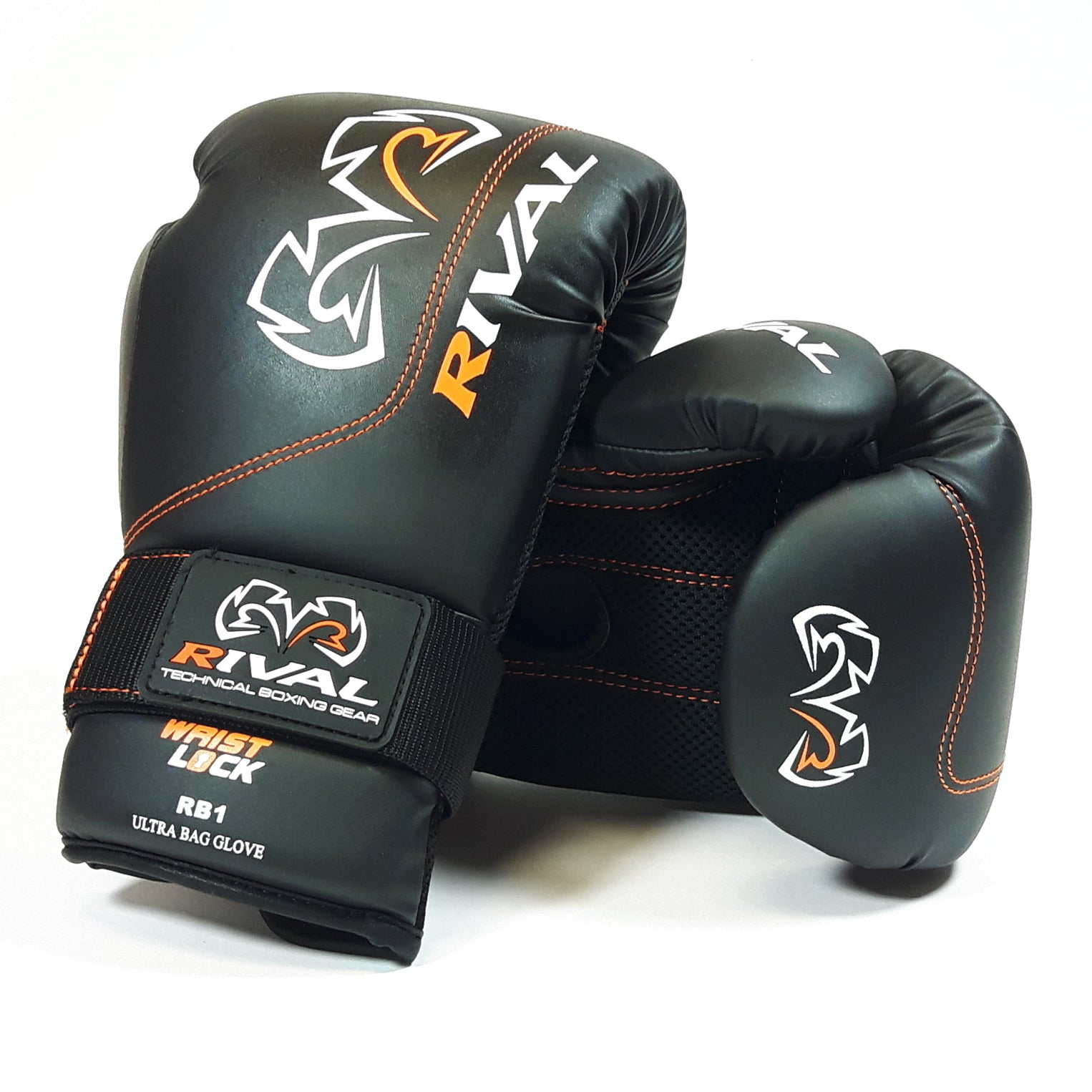 Ultra Bag Gloves Rival Boxing RB1