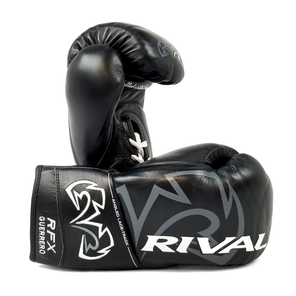 Rival RFX-Guerrero Pro Fight Gloves - SF-H
