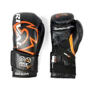 Rival RFX-Guerrero-V Bag Gloves - SF-F