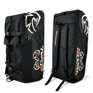 Rival RGB50 Gym Bag - Black