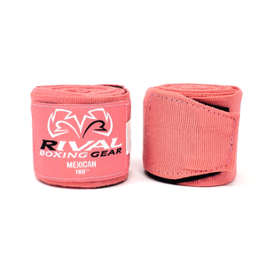 Rival Mexican Handwraps