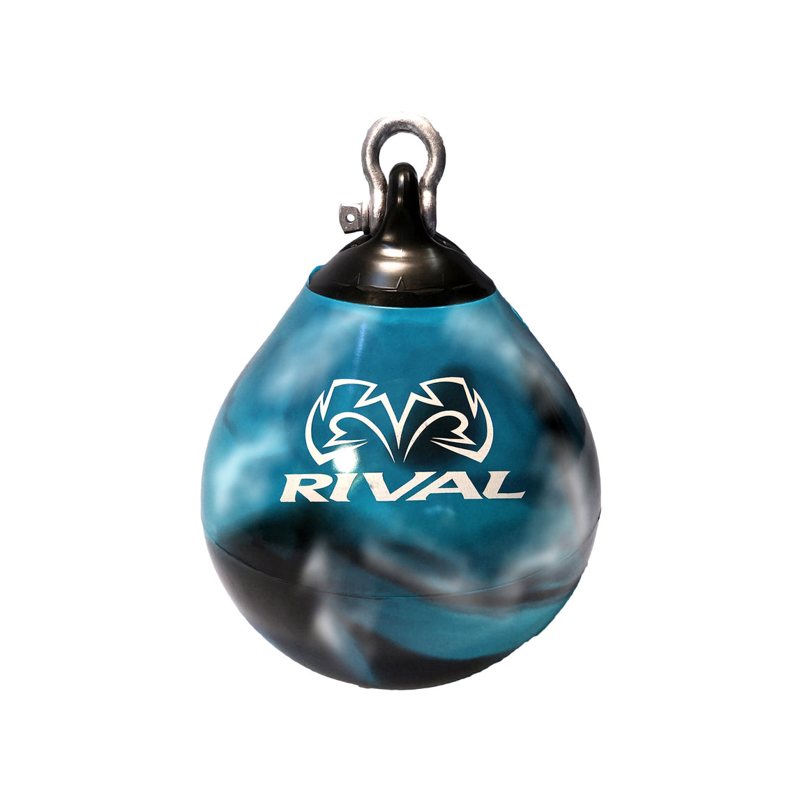 Rival Aqua Head Hunter Punching Bag - 12""