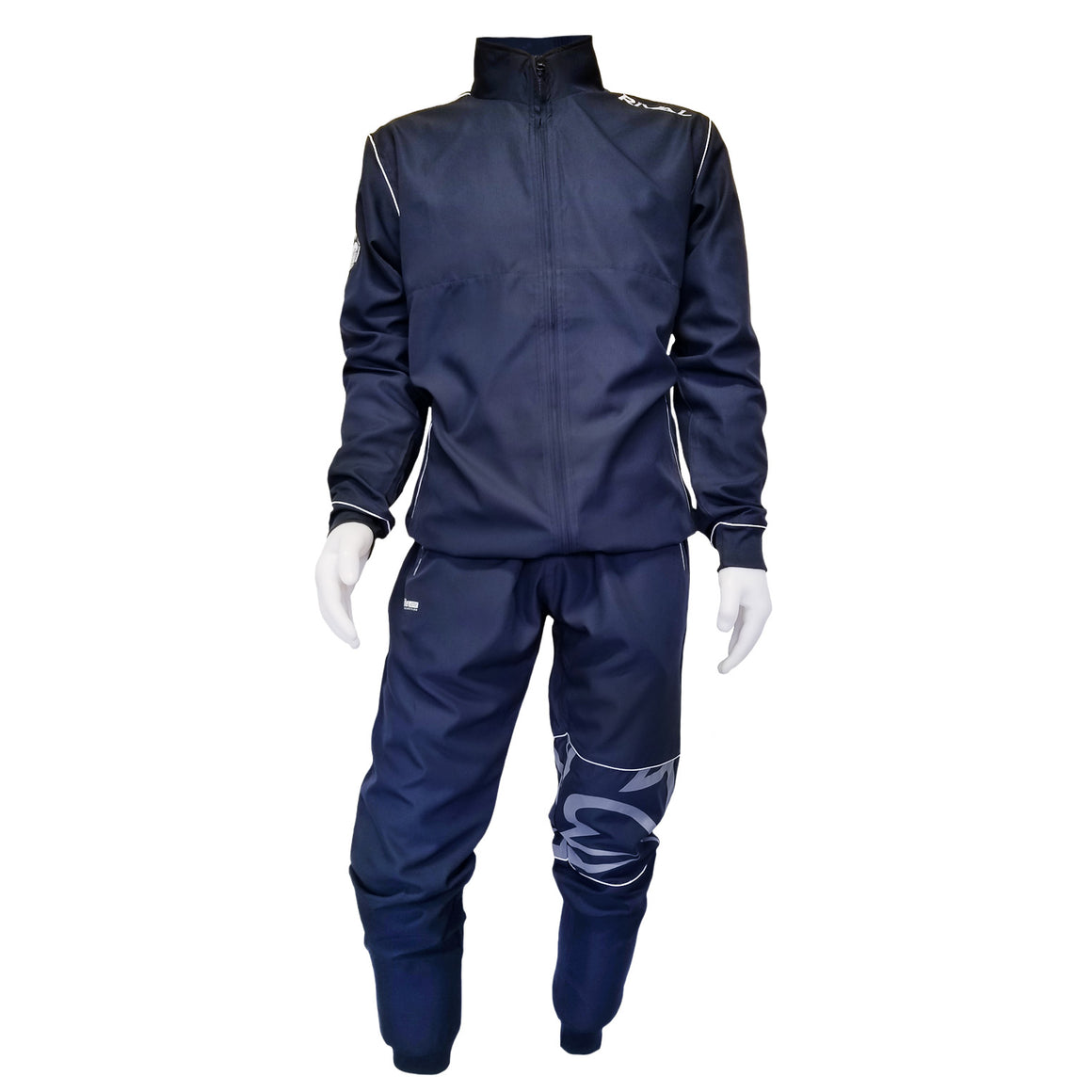 Rival Elite Active Tracksuit with Collar