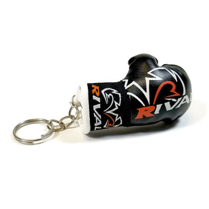 Rival Mini Boxing Glove Keyring