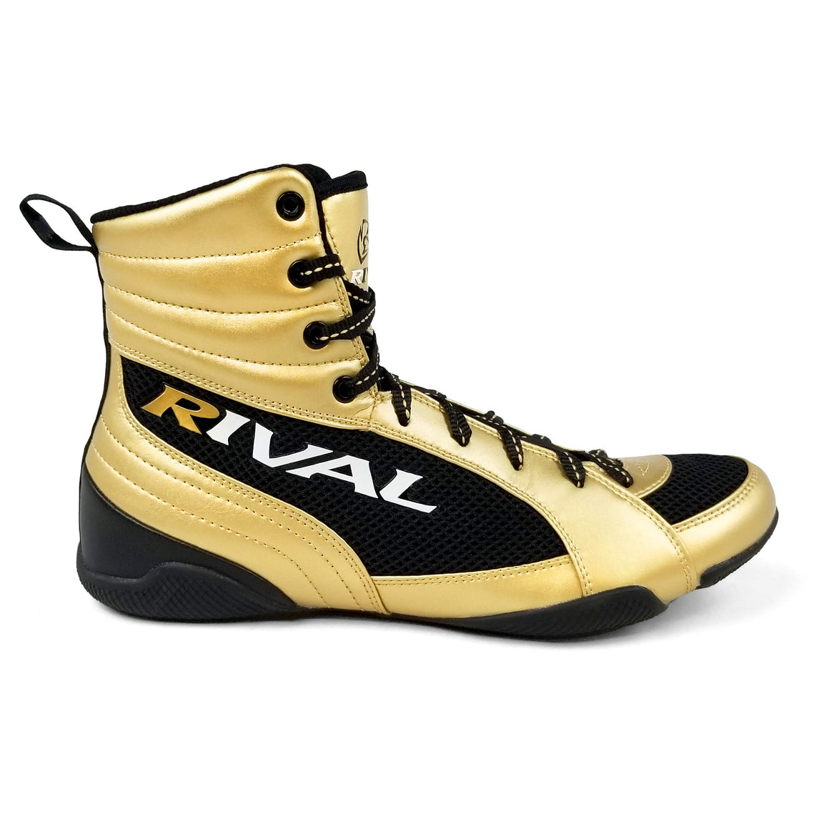 Rival RSX-Guerrero Deluxe Boxing Boots