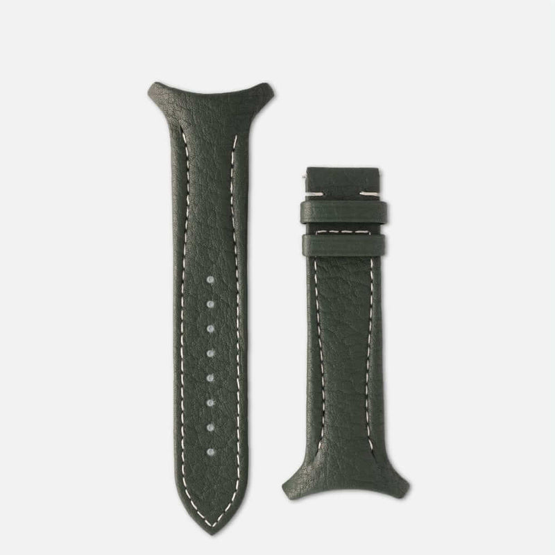 Fastback Premium strap [Highland]-Strap alone-sye-start-your-engine-watches-montres