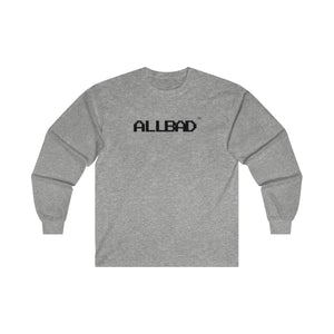 All Bad Very Important Ultra Cotton Long Sleeve Tee