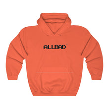 Load image into Gallery viewer, All Bad Unisex Heavy Blend™ Hooded Sweatshirt