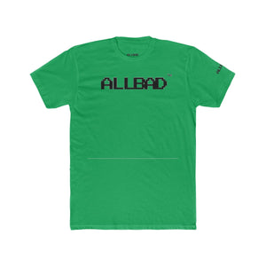 Men's All Bad Very Important Tee