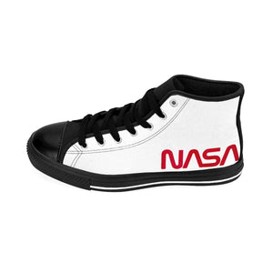Women's High-top Gemini Moon Sneakers