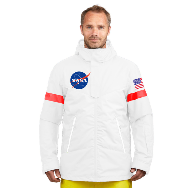 astro-suits - Apollo Snow Jacket - Astro Suits -