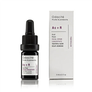 Odacité | ACAI + ROSE FACIAL CONCENTRATE - YOUTHFUL GLOW
