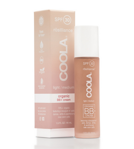 Coola Suncare | Rōsilliance® SPF 30 BB+ Cream