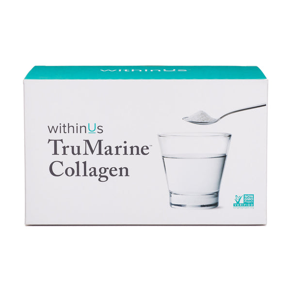 withinUs | TruMarine™ Collagen (250g)