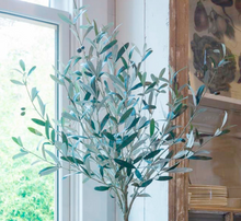 "OLIVE Tree Tuscan Faux Decor  - ""Coast to Country"""