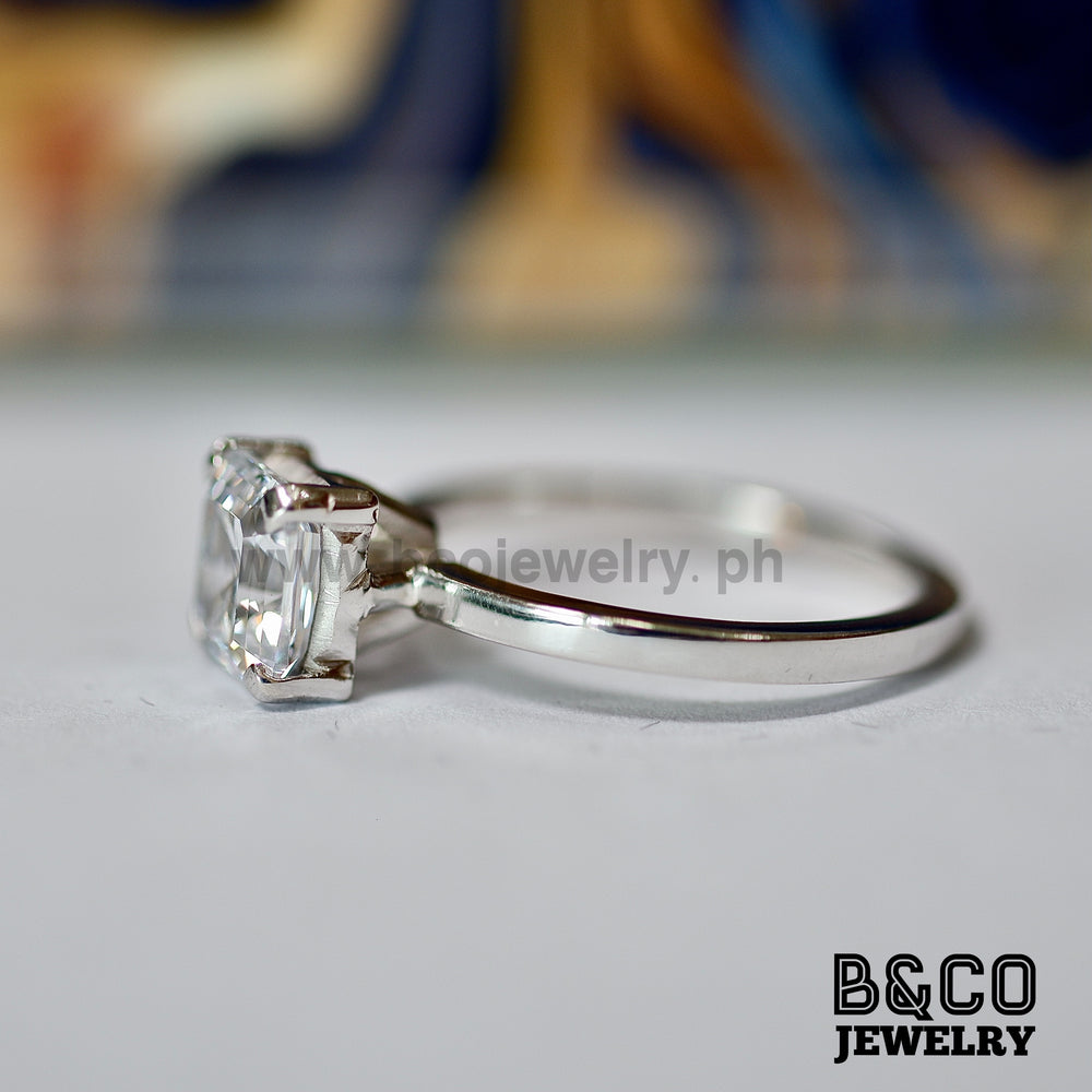 2ct Brussels Engagement Ring