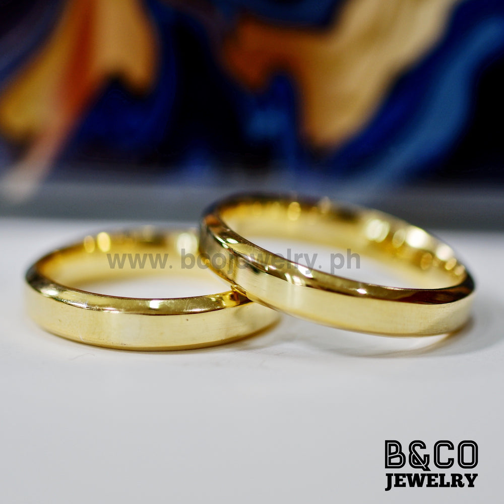 Limerick Wedding Rings