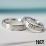 Bosnia Wedding Rings