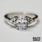 1.5ct Lucerne Engagement Ring