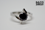 1ct Rynek Gemstone Ring
