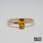 .50ct Giralda Gemstone Ring