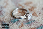 2ct Sevilla Engagement Ring