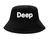 DEEP BUCKET HAT