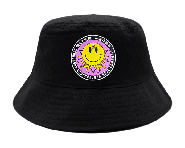'DANCE ALL NIGHT' BUCKET HAT