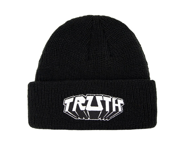TRUTH FISHERMAN BEANIE