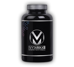 VytaMax HGH 1 BOTTLE – 30 SERVINGS