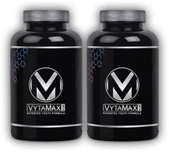 VytaMax HGH 2 BOTTLE – 60 SERVINGS