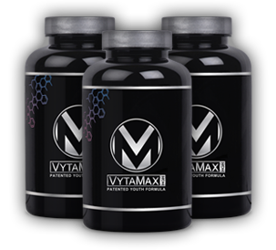 VytaMax HGH 3 BOTTLE – 90 SERVINGS