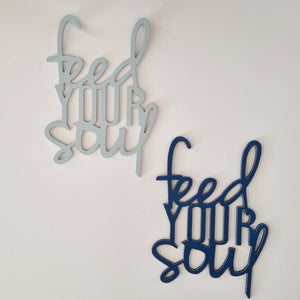 SALE stock  - feed your soul