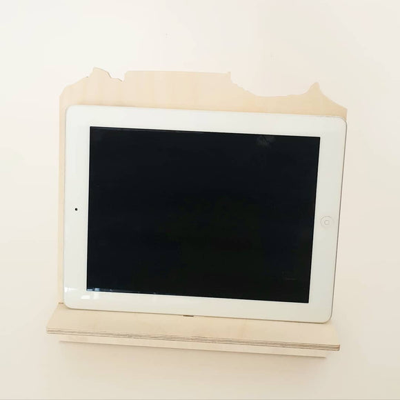 Table Mountain iPad/tablet stand