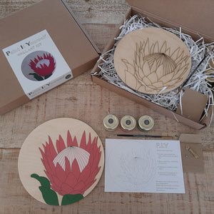 NEW Product !!! Protea PIY kit