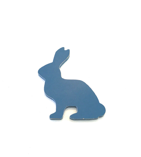 Bunny rabbit wall art decor