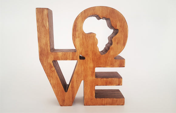 Ply Love Africa Thick