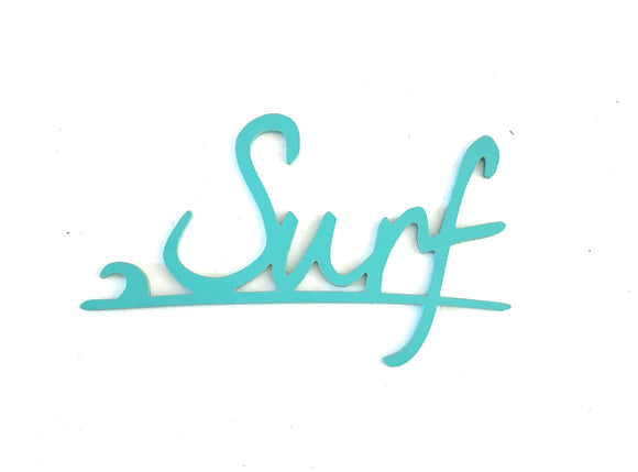 surf wall art