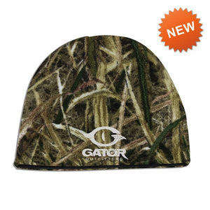 Waterfowl Beanie- MO BLADES